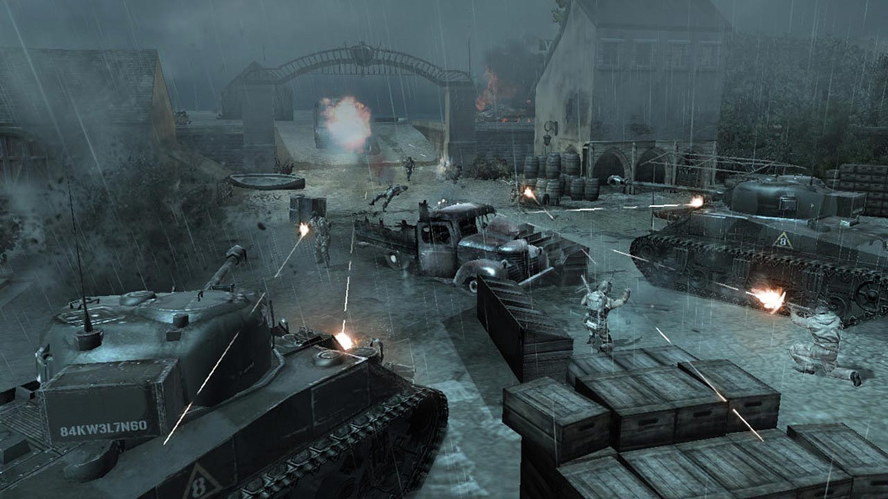 Company of Heroes: Opposing Fronts (STEAM GIFT /RU/CIS)