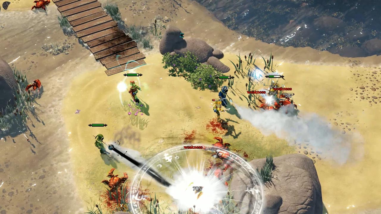 Magicka 2 (STEAM KEY / RU/CIS)