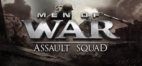 Men of War: Assault Squad (В тылу врага 2: Штурм) STEAM