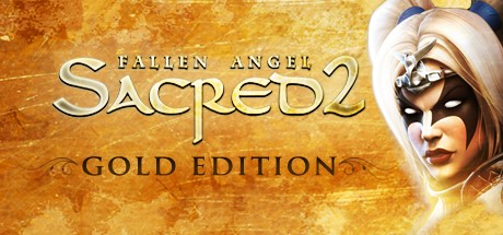 Sacred 2 Gold (Fallen Angel + Ice and Blood) STEAM GIFT