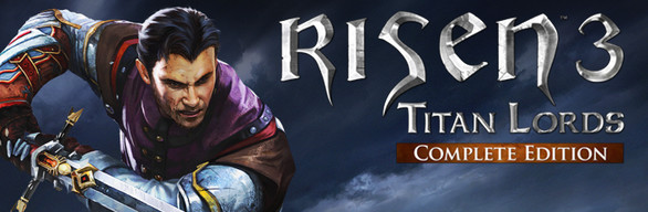 Risen 3 Titan Lords Complete Edition (+3 DLC) STEAM KEY