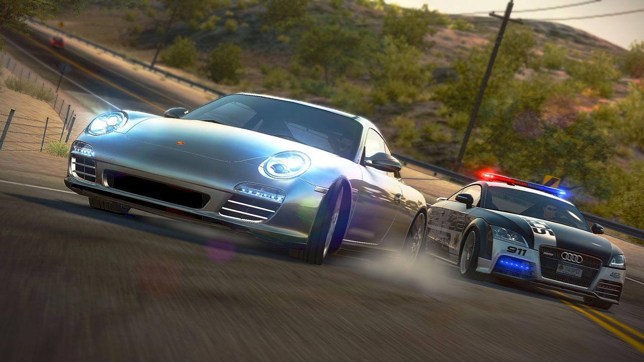 Need For Speed: Hot Pursuit (STEAM GIFT / RU/CIS)