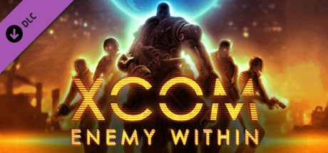 XCOM: Enemy Within (DLC) STEAM GIFT / RU/CIS