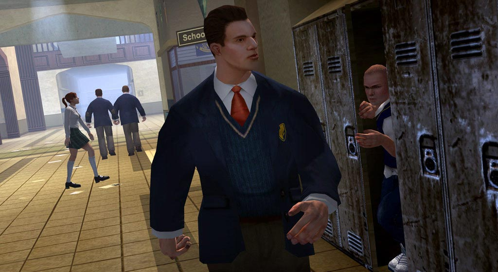Bully: Scholarship Edition (+ Soundtrack) STEAM KEY/ROW
