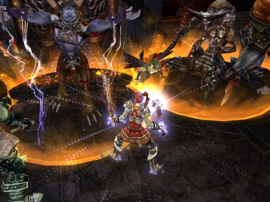 Dungeon Siege II 2 (STEAM GIFT / RU/CIS)
