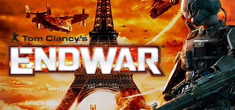 Tom Clancy´s EndWar (STEAM GIFT / RU/CIS)