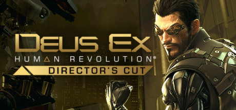 Deus Ex: Human Revolution Director´s Cut (STEAM KEY)