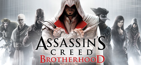 Assassin's Creed Brotherhood (STEAM GIFT / RU/CIS)