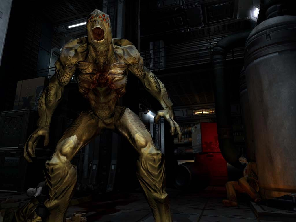 DOOM 3 III (STEAM KEY / RU/CIS)