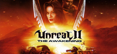 Unreal 2 II: The Awakening (STEAM GIFT / RU/CIS)