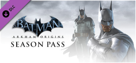 Batman: Arkham Origins - Season Pass (DLC) STEAM KEY
