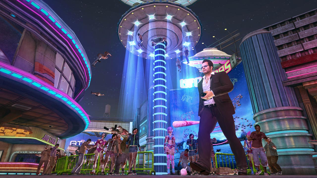 Dead Rising 2: Off the Record (STEAM KEY / ROW)