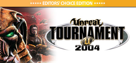 Unreal Tournament 2004: Editor´s Choice Edition (STEAM)