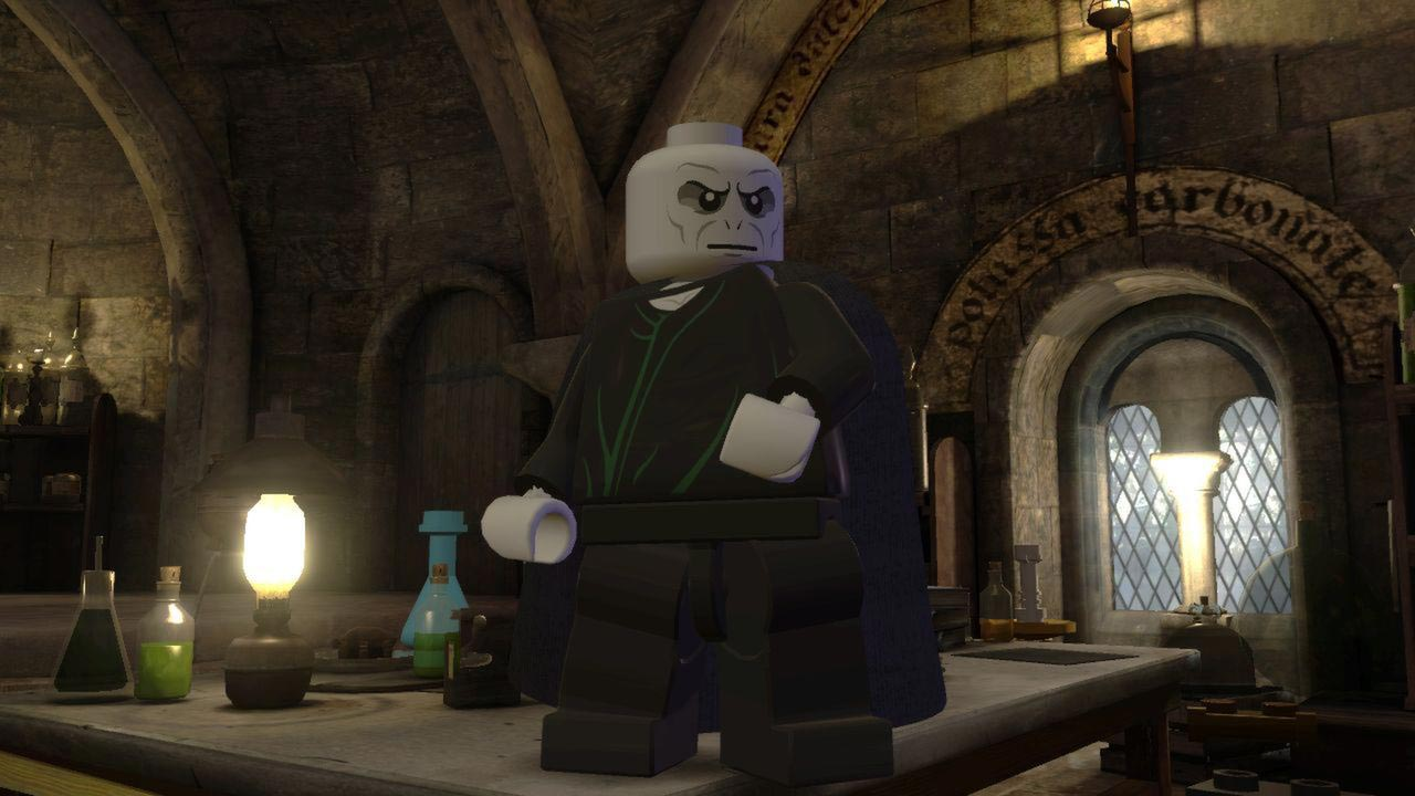 LEGO Harry Potter: Years 5-7 (STEAM KEY / RU/CIS)