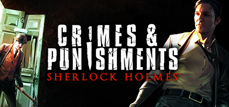 Sherlock Holmes: Crimes and Punishments (STEAM /RU/CIS)