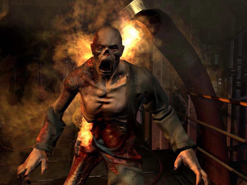 DOOM 3 III: BFG Edition (1+2+3+DLC) STEAM KEY / ROW