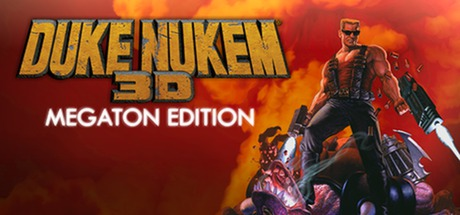 Duke Nukem 3D: Megaton Edition (5 in 1) STEAM / RU/CIS