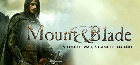 Mount & Blade (STEAM KEY / ROW / REGION FREE)
