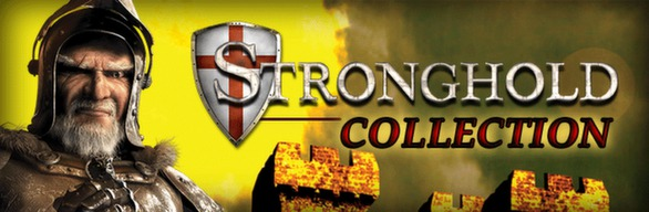 Stronghold 3 + 2 + 1 + Crusader (Complete Pack) STEAM