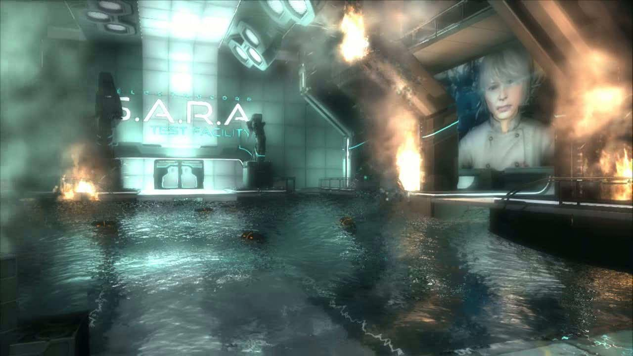 Hydrophobia: Prophecy (STEAM GIFT / RU/CIS)