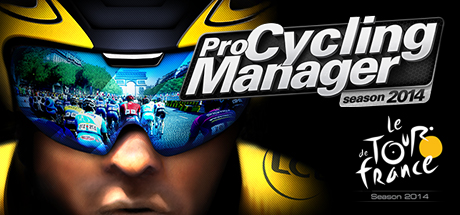 Pro Cycling Manager 2014 (STEAM GIFT / RU/CIS)