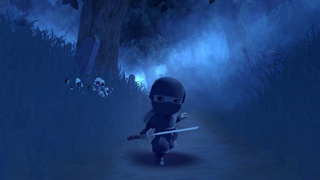 Mini Ninjas (STEAM GIFT / RU/CIS)