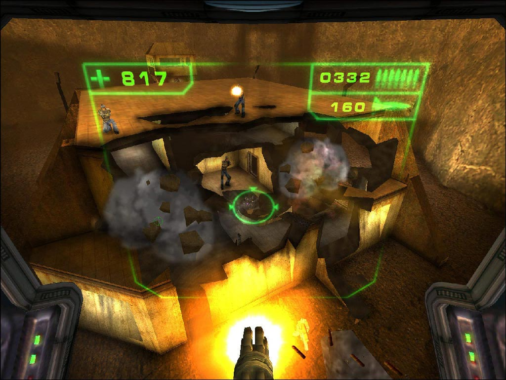 Red Faction 1 (STEAM KEY / RU/CIS)