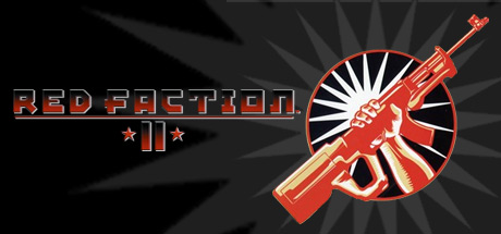 Red Faction 2 II (STEAM GIFT / RU/CIS)
