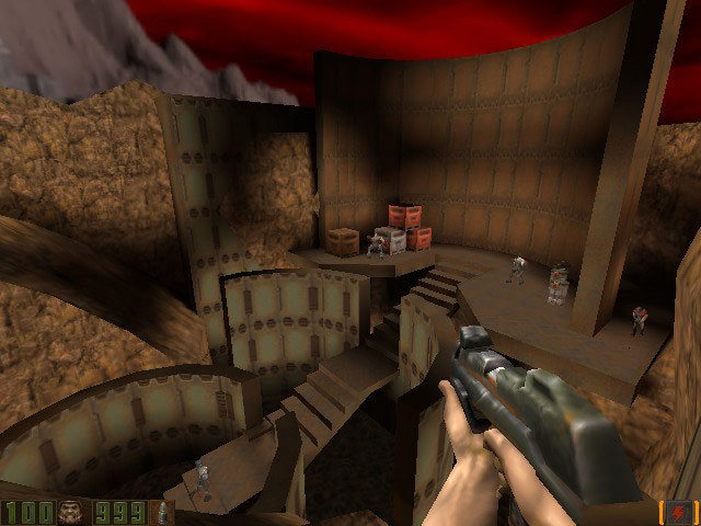 QUAKE II 2 (STEAM KEY / RU/CIS)