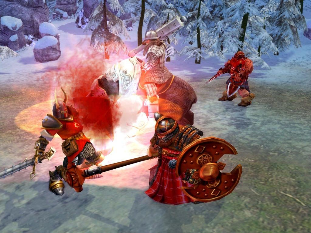 Heroes of Might & Magic V: Hammers of Fate (DLC) STEAM