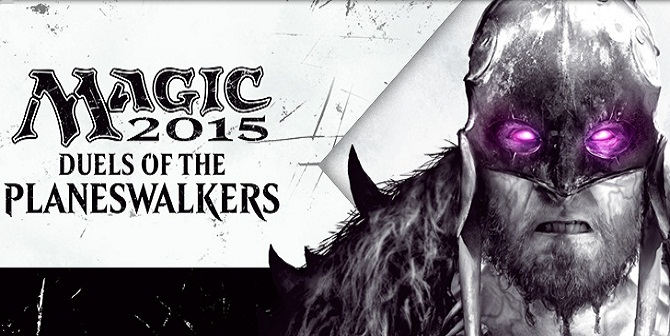 Magic 2015 - Duels of the Planeswalkers (STEAM /RU/CIS)