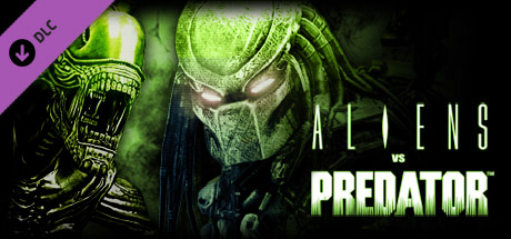Aliens vs Predator: Bughunt Map Pack DLC (STEAM GIFT)