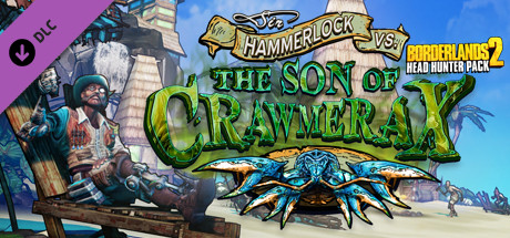 Borderlands 2 Headhunter 5 Son of Crawmerax (DLC) STEAM