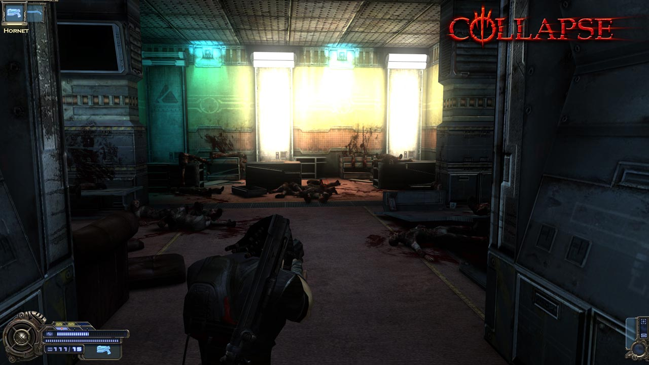 Collapse (STEAM GIFT / RU/CIS)