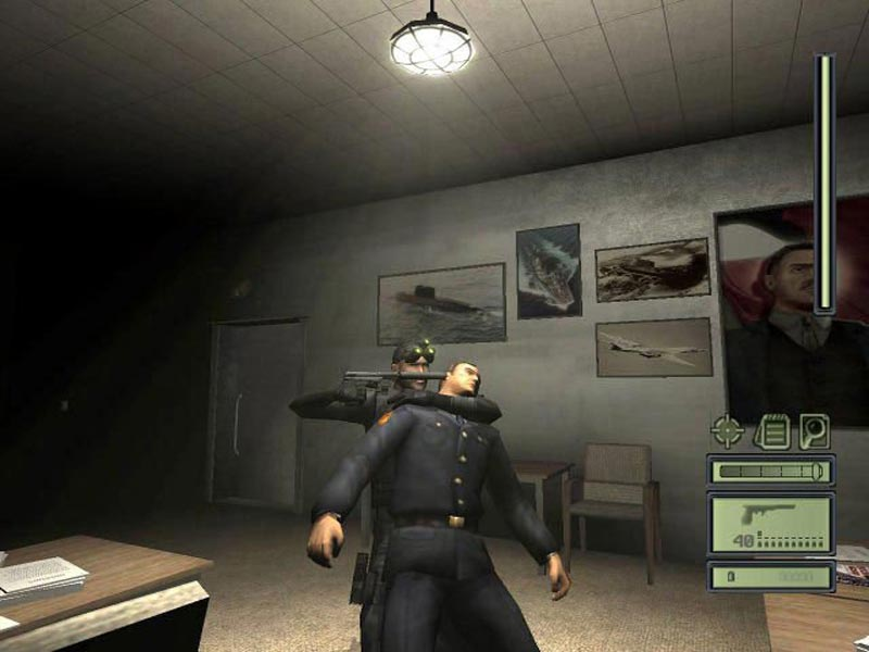 Tom Clancy´s Splinter Cell (STEAM GIFT / RU/CIS)