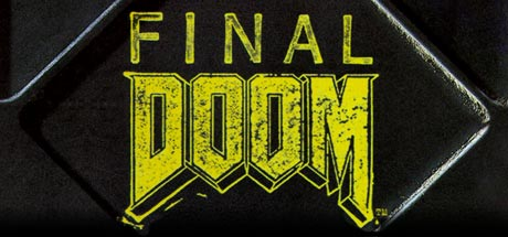 Final DOOM (STEAM GIFT / RU/CIS)
