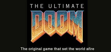 Ultimate DOOM (STEAM GIFT / RU/CIS)