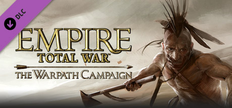Empire: Total War The Warpath Campaign (DLC) STEAM GIFT