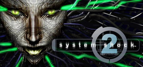 System Shock 2 (STEAM GIFT / RU/CIS)
