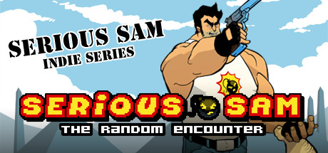 Serious Sam: The Random Encounter (STEAM GIFT / RU/CIS)