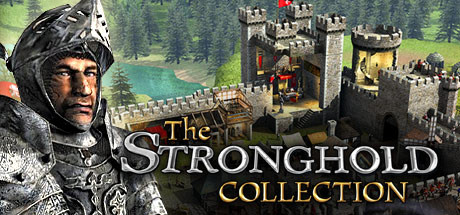 The Stronghold Collection (1 + 2 + Crusader + Legends)
