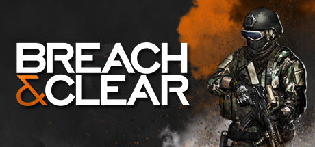 Breach & Clear (STEAM GIFT / RU/CIS)