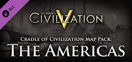 Civilization V: Cradle of Civilization - Americas (DLC)