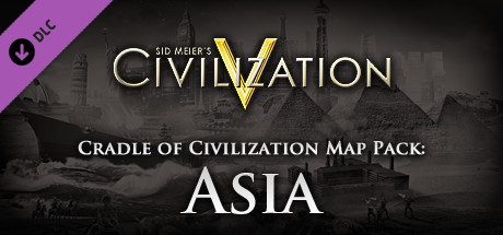 Civilization V: Cradle of Civilization - Asia (DLC)