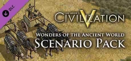 Civilization V - Wonders of the Ancient World Scenario
