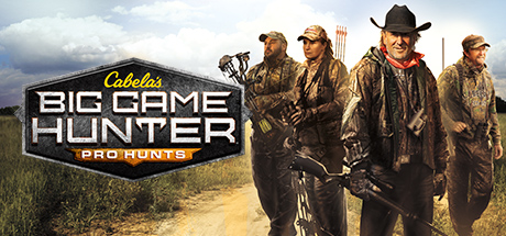Cabela´s Big Game Hunter Pro Hunts (STEAM GIFT /RU/CIS)