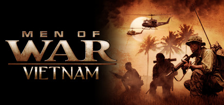 Men of War: Vietnam (STEAM GIFT / RU/CIS)