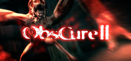 Obscure II (Obscure: The Aftermath) STEAM GIFT / RU/CIS