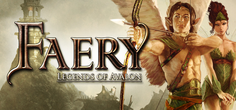 Faery - Legends of Avalon (STEAM GIFT / RU/CIS)