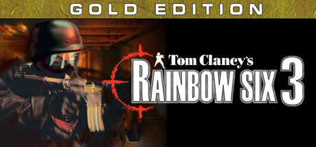 Tom Clancy´s Rainbow Six 3 Gold (2 in 1) Uplay / ROW